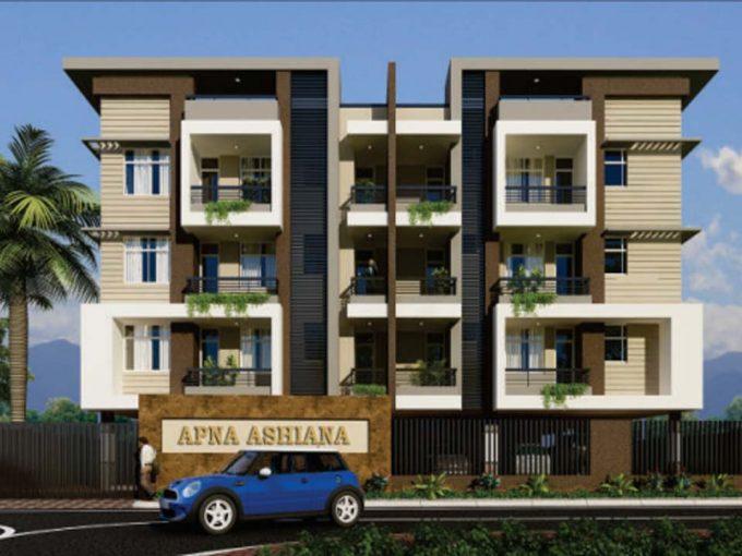 Apna Ashiana RP Singh Dangi