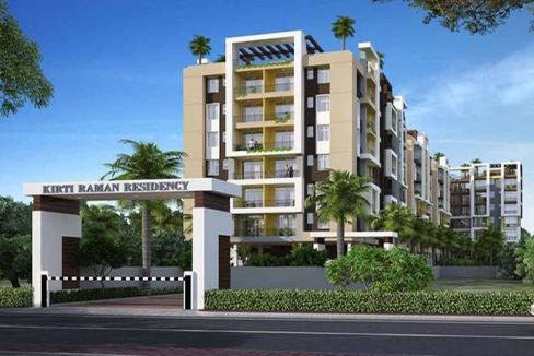 Kirti-Raman-Residency-Patna
