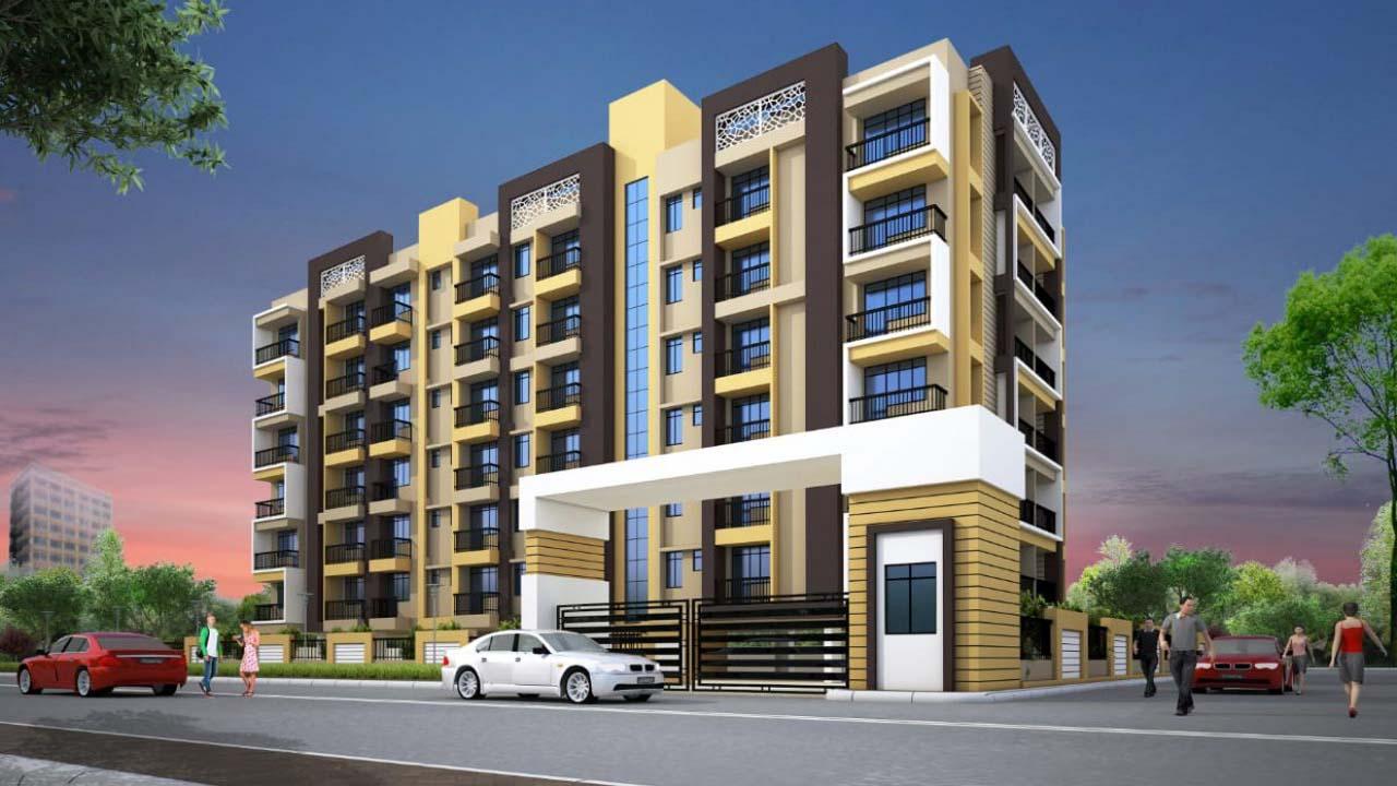 Mateshwari Singh Villa Property in Patna