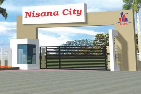 Nisana City