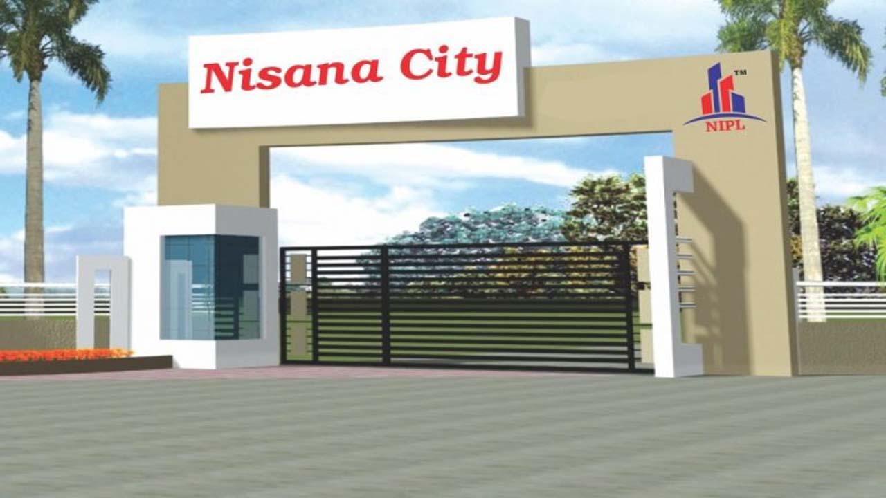 Nisana City Project Details
