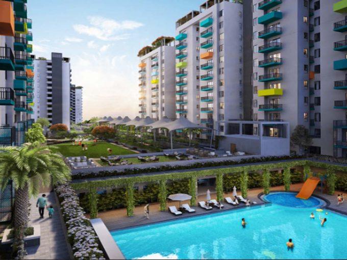 Saakaar Aqua City