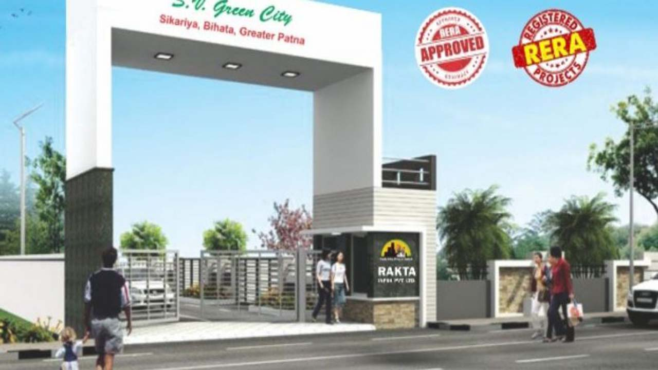 SV Green City Project Details
