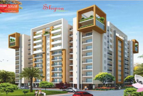 Hari Nagar Group Housing