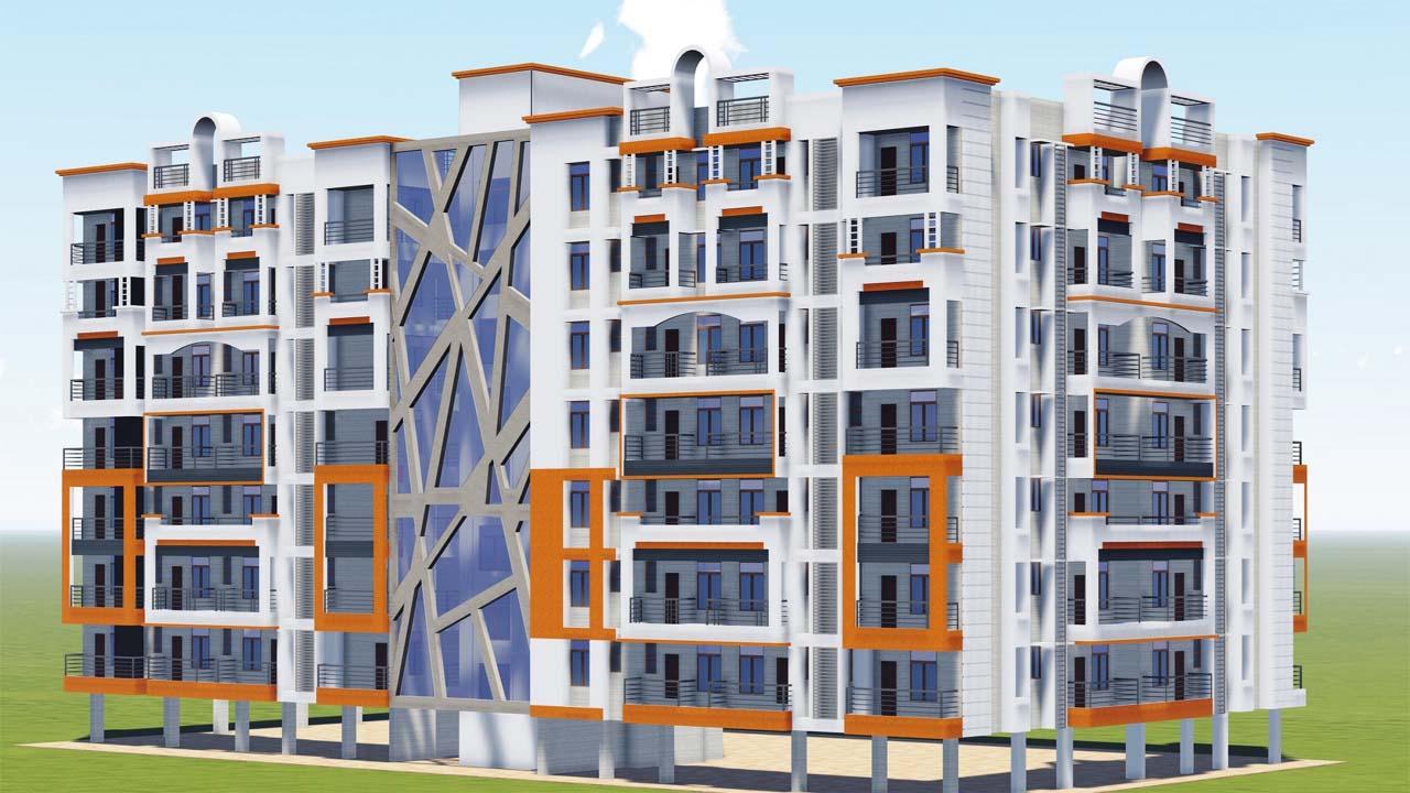 Luv Kush Khajpura Garden City